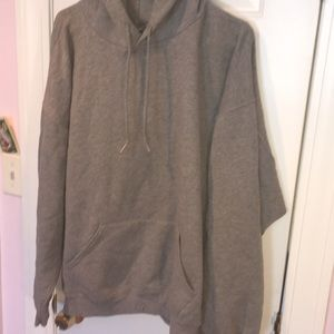 Russels Gray Sweater